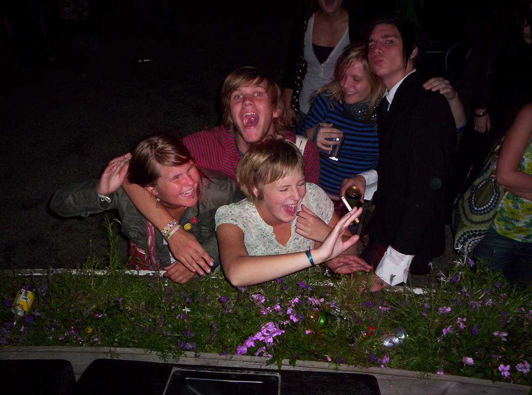 Boulognerfesten 2005