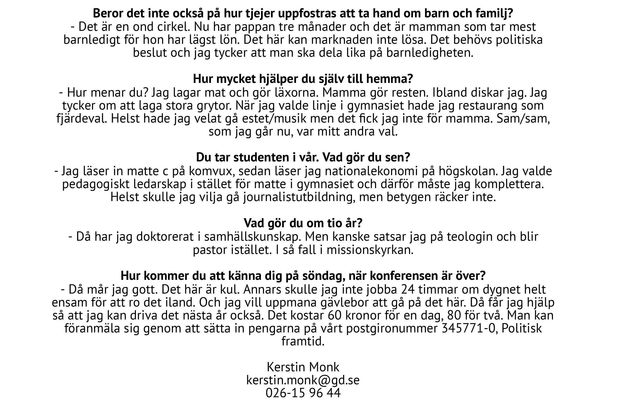 PO Flodström pastorsdrömmar