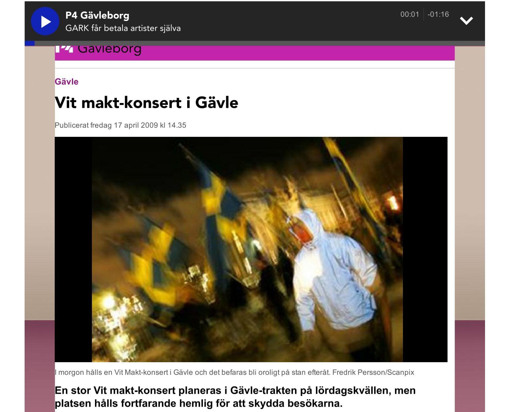 vit-makt-konsert-i-gavle-p4-gavleborg-_-sveriges-radio-1